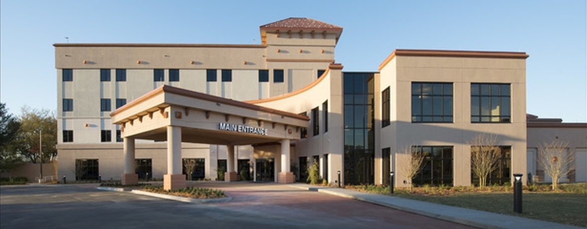 Orange Park Medical Center